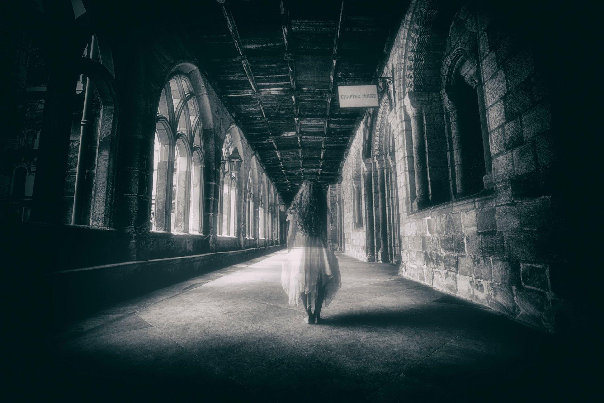 in vacanza con fantasma agriturismo